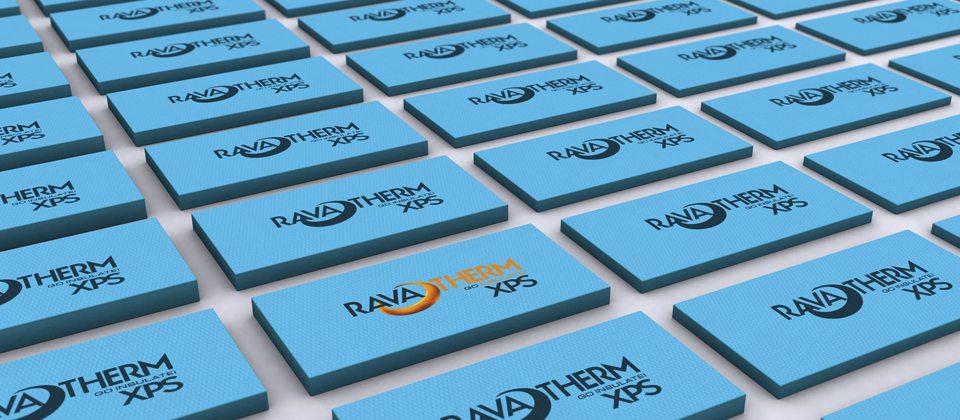 RAVATHERM™ XPS