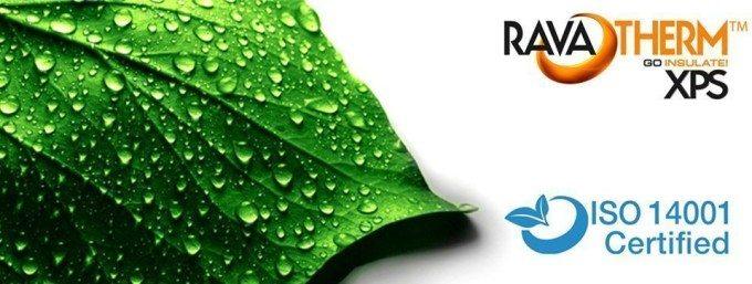 O prírodné prostredie sa staráme už v okamihu výroby našich produktov!