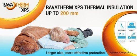 Ravatherm XPS