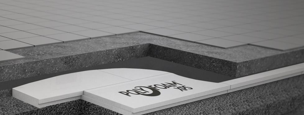 Industrial floor | Ravatherm