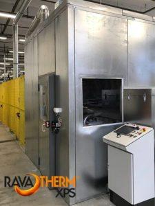 Do naszej linii produkcyjnej została dodana nowa maszyna!
